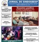 Jornal Sindogeesp<br>Jan/Fev 2015