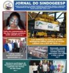 Jornal Sindogeesp<br>Jul/Ago 2015