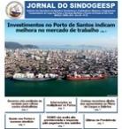 Jornal Sindogeesp<br>Mar/Abr 2016
