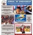 Jornal Sindogeesp<br>Set/Out/Nov/Dez 2016