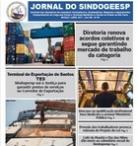 Jornal Sindogeesp<br>Mar/Abr 2017